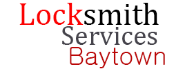 Locksmith Baytown